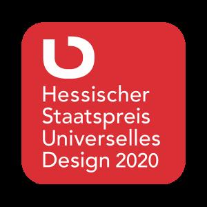 Cleartect wurde mit dem Hessischen Staatspreises für Universelles Design Annerkannt